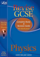 Physics Complete Study and Revision Guide (2012 Exams Only) by