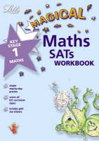 Key Stage 1 Maths Revision Workbook by