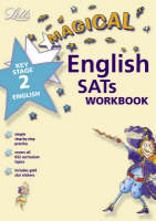 Key Stage 2 English Revision Workbook by