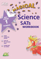 Key Stage 1 Science Revision Workbook by