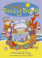 One Busy Book by Francesca Kay, Chris Glynn
