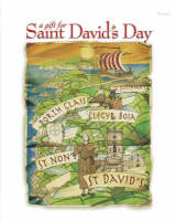 A Gift for Saint David's Day by Neil Nuttall