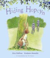 Hiding Hopcyn by Eiry Palfrey
