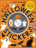 Halloween Stickers by