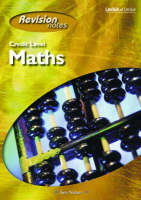 Credit Maths Revision Notes by