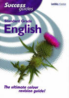 Standard Grade Success Guide in English (Schools) by
