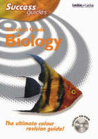 Standard Grade Biology Success Guide by