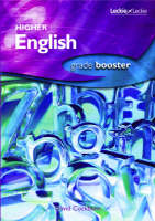 Higher English Grade Booster by