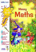 Messy Maths 6-8 by