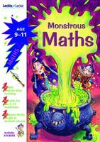 Monstrous Maths 9-11 by