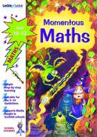 Momentous Maths 10-12 by