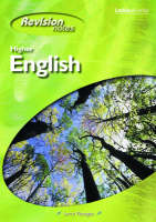 Higher English Revision Notes by
