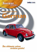 Standard Grade German Success Guide Student Book by