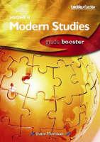 Higher Modern Studies Grade Booster by
