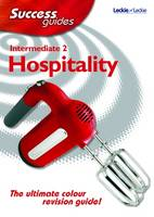 Intermediate 2 Hospitality Success Guide by