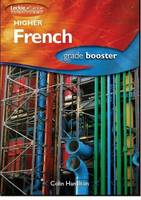Higher French Grade Booster by