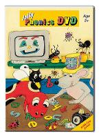 Jolly Phonics by Sue Lloyd, Sara Wernham