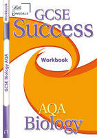 AQA Biology Workbook and Answers (2012 Exams Only) by