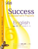 English 10-11 Years by