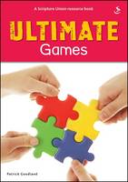 Ultimate Games by Patrick Goodland