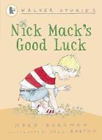 Nick Mack's Good Luck by Mara Bergman