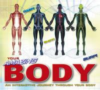 Your Amazing Body by Richard Walker