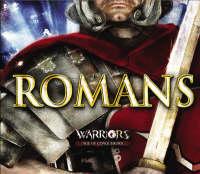 Romans by Simon Adams, Barbara Taylor