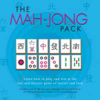 The Mah Jong Pack by Carlton Books