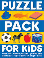 Mensa Puzzle Pack for Kids by