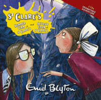 Summer Term at St. Clare's and the Second Form at St. Clare's by Enid Blyton