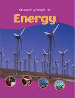Energy by Sally Hewitt