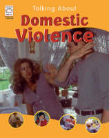 Domestic Violence by Nicola Edwards