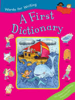 A First Dictionary by Ruth Thomson
