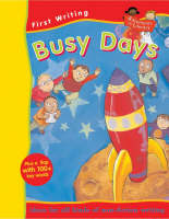 Busy Days by Ruth Thomson