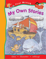 My Own Stories by Ruth Thomson