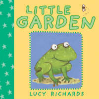 Little Garden by Lucy Richards