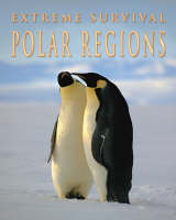 Polar Regions by Sally Morgan