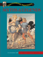 Myths and Legends by Anne Civardi