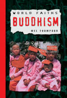 Buddhism by Mel Thompson