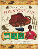 The Stone Age by Charlotte Hurdman