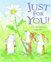 Just for You! by Christine Leeson, Andy Ellis