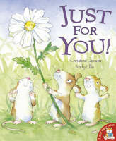 Just for You! by Christine Leeson
