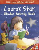 Laura's Star Sticker Activity Book by Klaus Baumgart