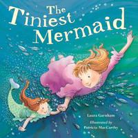 The Tiniest Mermaid by Laura Garnham