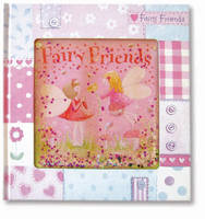 Fairy Friends by Claire Freedman
