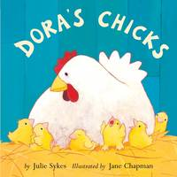 Dora's Chicks by Julie Sykes