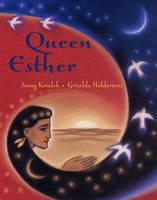 Queen Esther by Jenny Koralek