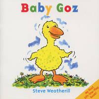 Baby Goz by Steve Weatherill