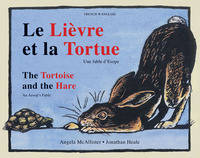 The Tortoise and the Hare An Aesop's Fable by Angela McAllister