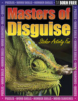 Masters of Disguise by Gordon Volke